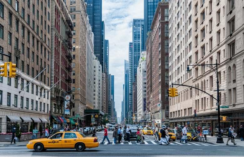 dormire a new york 4 hotel fantastici gaia cozzi