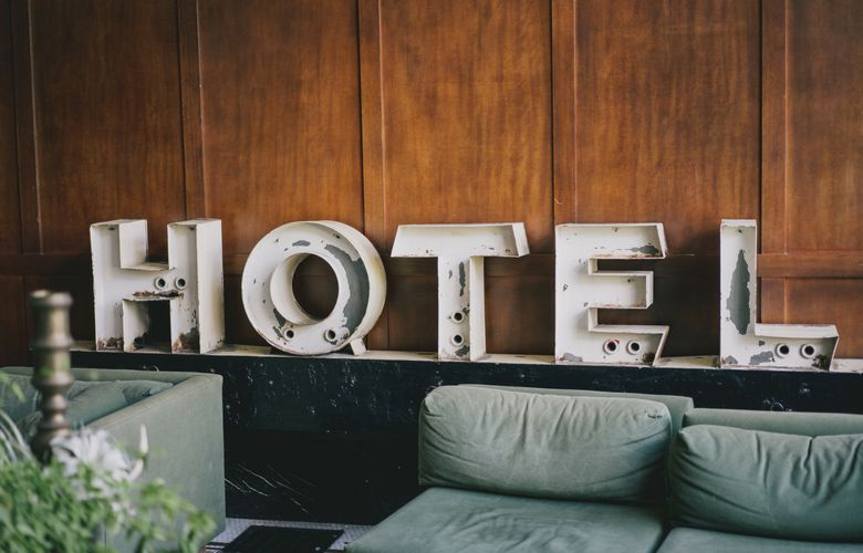 Where to Stay in New York: 4 great hotels | Gaia Cozzi