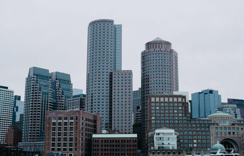 guida di Boston, Massachusetts