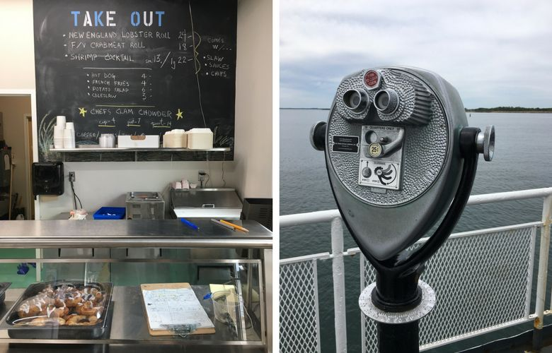 vacanza a Provincetown, Cape Cod