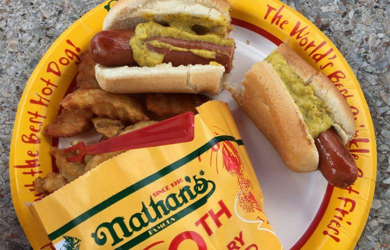 10 cose da mangiare a new york city
