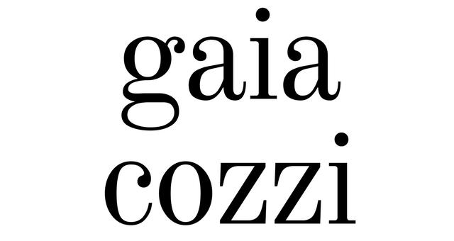 Gaia Cozzi
