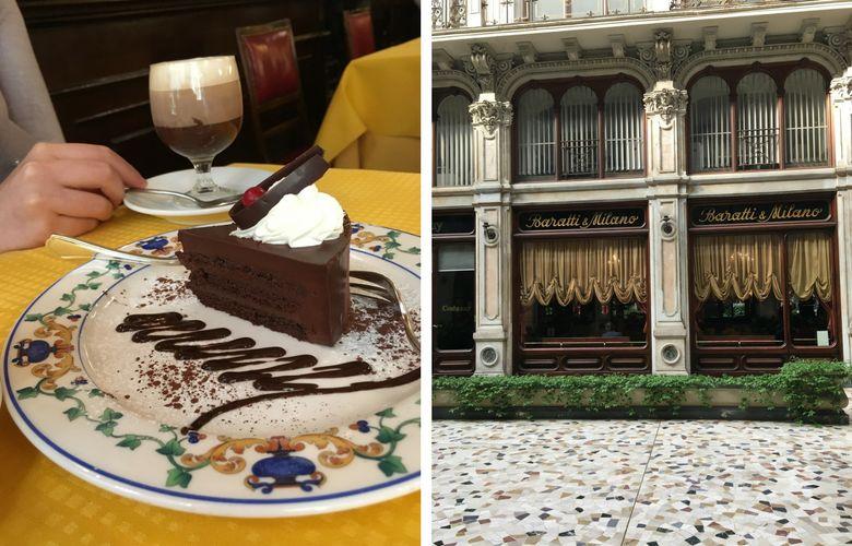 caffè storici di Torino