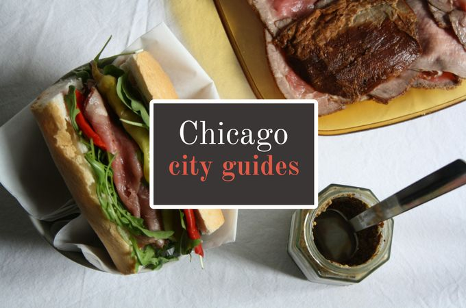 guide di chicago