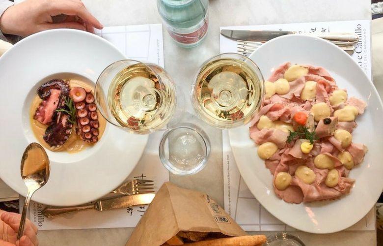 mangiare a Torino