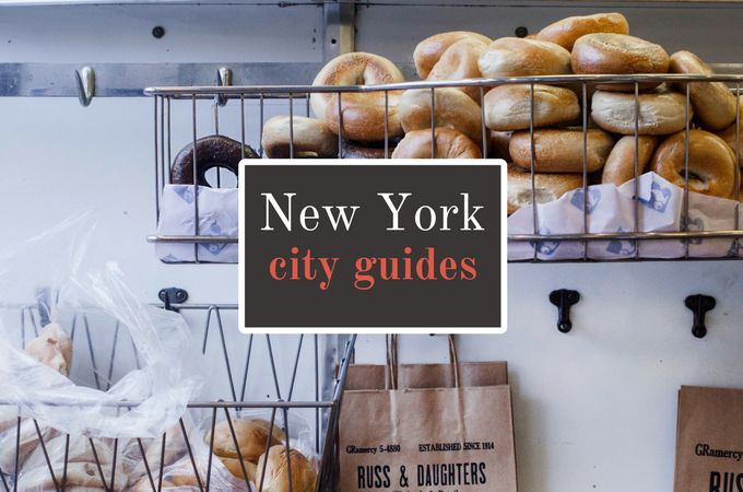 guide di new york