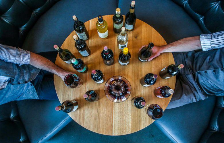 migliori wine bar a new york per bere vini americani