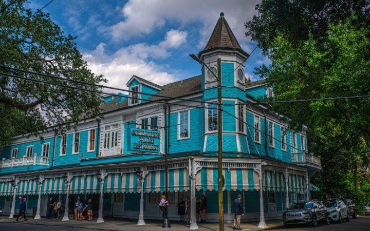 migliori ristoranti francesi di new orleans