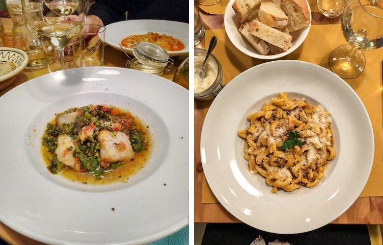 ristoranti dove mangiare a sesto fiorentino