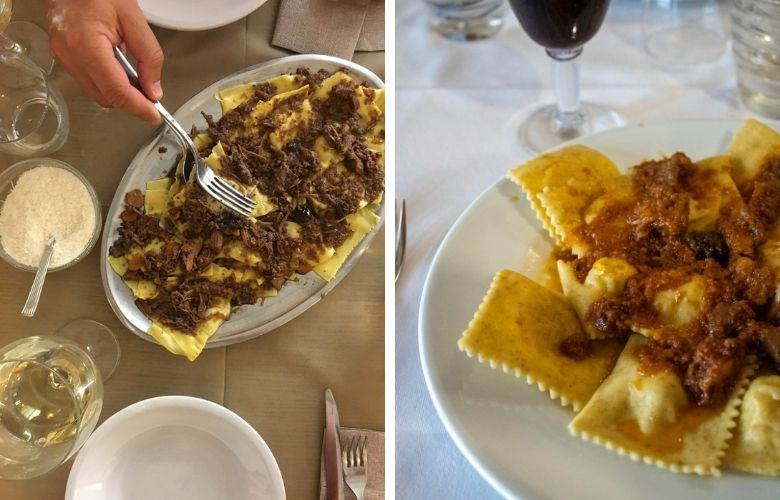 trattorie dove mangiare nei dintorni di Firenze