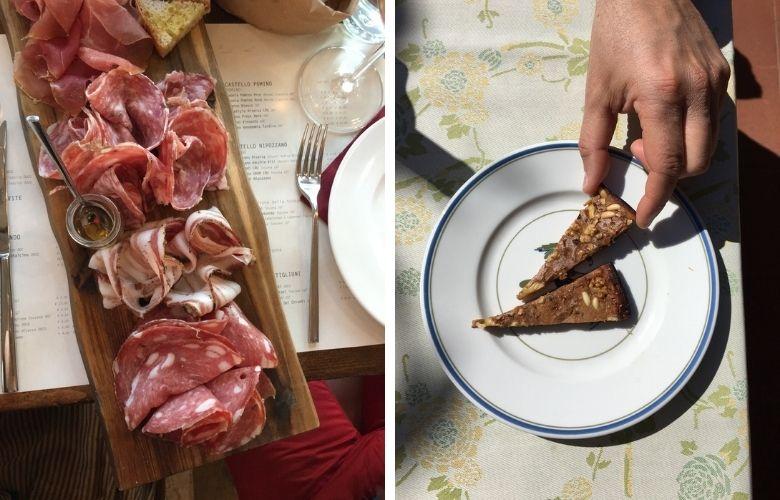 ristoranti migliori nei dintorni di Firenze
